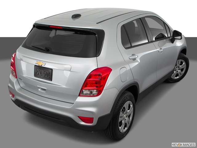 Used 2018 Chevrolet Trax Values Cars For Sale Kelley Blue Book