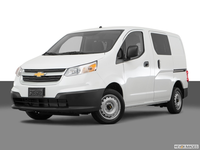 2018 Chevrolet City Express Pricing Ratings Expert Review