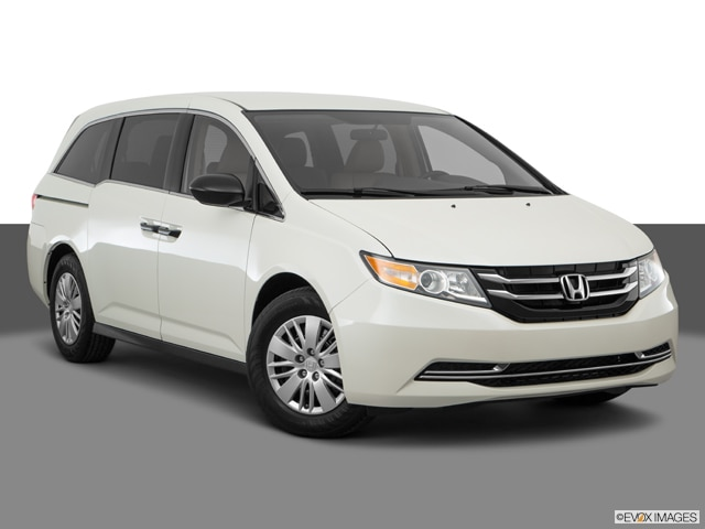 2017 Honda Odyssey Se >> 2017 Honda Odyssey Pricing Ratings Expert Review Kelley Blue Book