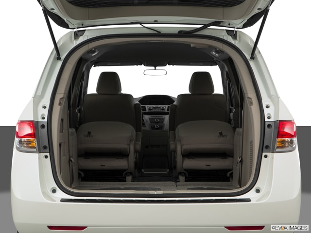 2017 Honda Odyssey >> 2017 Honda Odyssey Pricing Ratings Expert Review Kelley Blue Book