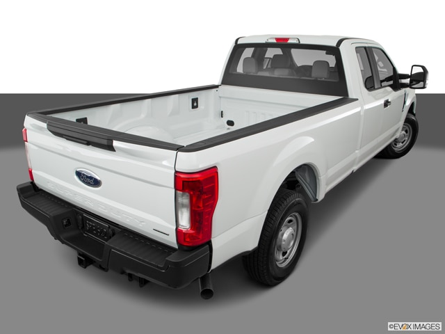 2017 Ford F250 Super Duty Super Cab   Pricing, Ratings