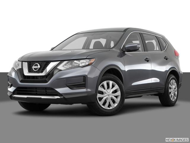 Nissan Rogue Msrp >> 2017 Nissan Rogue Pricing Reviews Ratings Kelley Blue Book