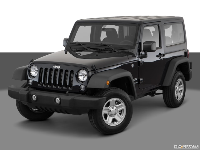 2017 Jeep Wrangler Mpg >> 2017 Jeep Wrangler Pricing Ratings Expert Review Kelley Blue Book