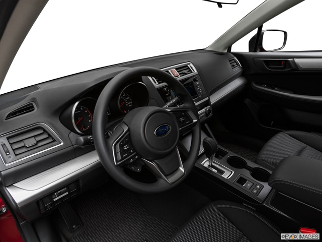 2018 Subaru Outback | Pricing, Ratings, Expert Review