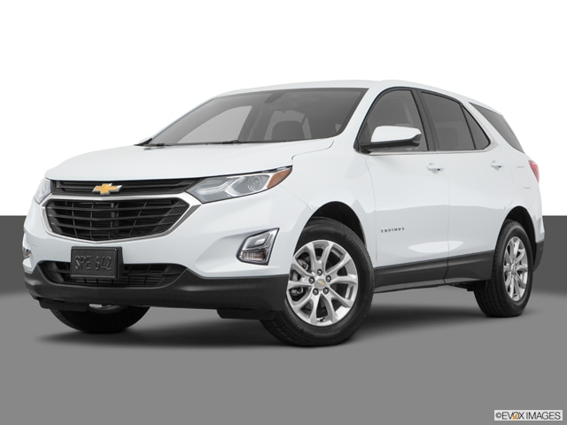 2018 Chevrolet Equinox | Pricing, Ratings, Expert Review