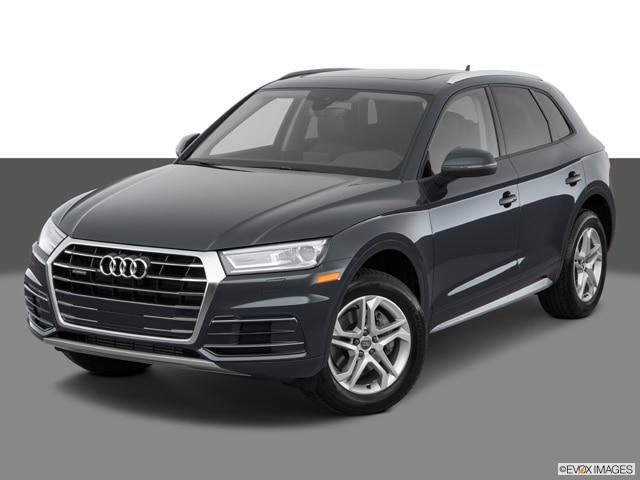 Audi Q5 Msrp >> 2019 Audi Q5 Pricing Reviews Ratings Kelley Blue Book