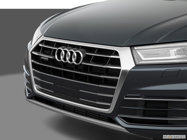 2019 Audi Q5 Values Cars For Sale Kelley Blue Book