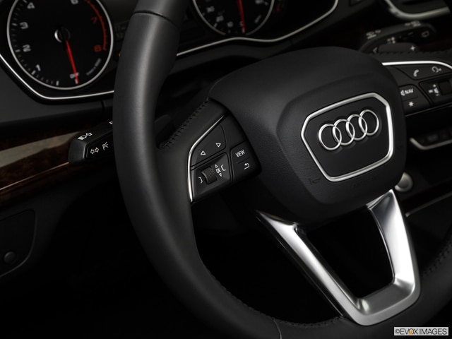 2019 Audi Q5   Pricing, Ratings, Expert Review   Kelley Blue Book