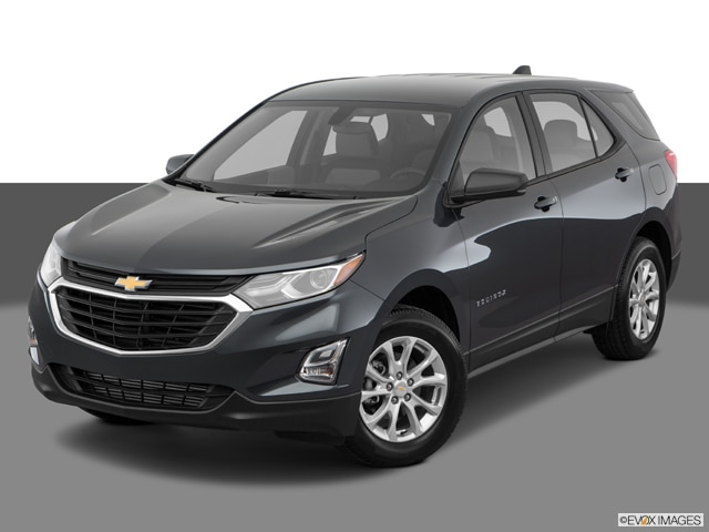 2020 Chevrolet Equinox Prices Reviews Pictures Kelley Blue Book