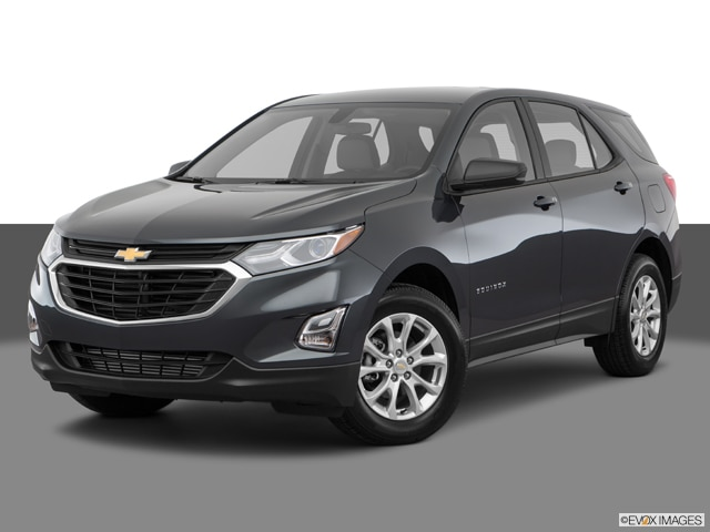 2020 Chevrolet Equinox Review.2020 Chevrolet Equinox Pricing Reviews Ratings Kelley