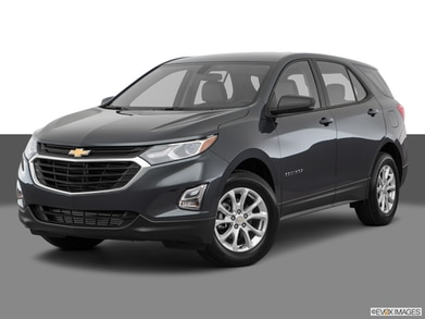 2020 Chevrolet Equinox Pricing Ratings Expert Review Kelley