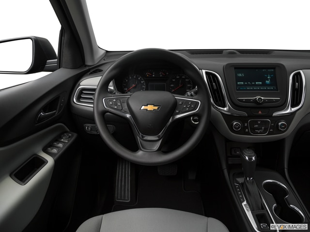 2020 Chevrolet Equinox | Pricing, Ratings, Expert Review