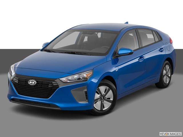 2019 Hyundai Ioniq Hybrid Pricing Reviews Ratings