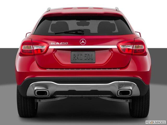 2019 Mercedes Benz Gla Values Cars For Sale Kelley Blue Book