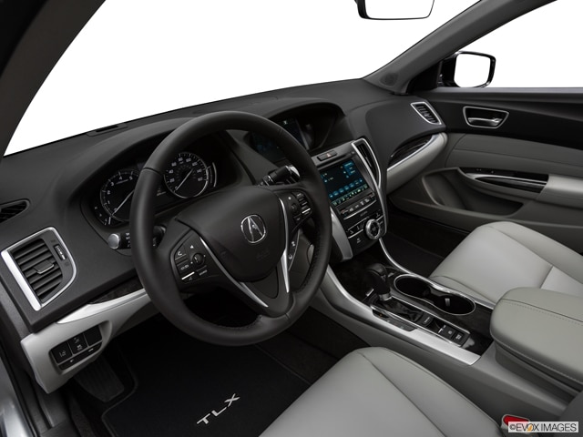 2019 Acura Tlx Prices Reviews Pictures Kelley Blue Book