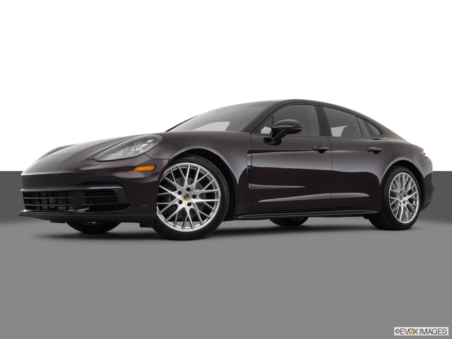 Used 2017 Porsche Panamera Values Cars For Sale Kelley Blue Book