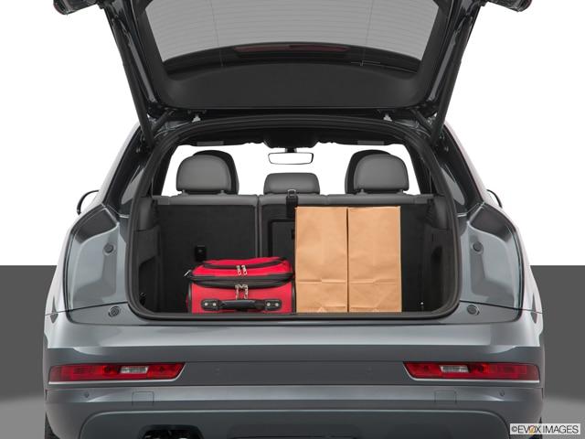 2018 Audi Q3   Pricing, Ratings, Expert Review   Kelley Blue Book
