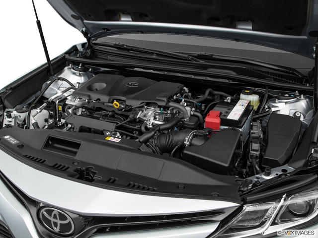 2018 Toyota Camry | Pricing, Ratings, Expert Review | Kelley