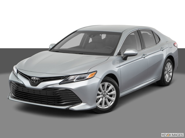 2018 Toyota Camry Prices Reviews