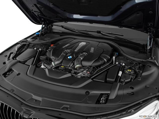 2018 BMW 7 Series   Pricing, Ratings, Expert Review   Kelley