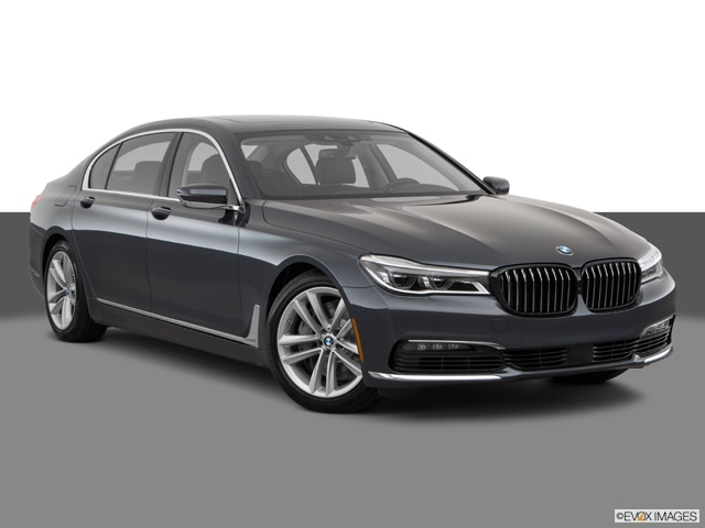 2018 BMW 7 Series | Pricing, Ratings, Expert Review | Kelley