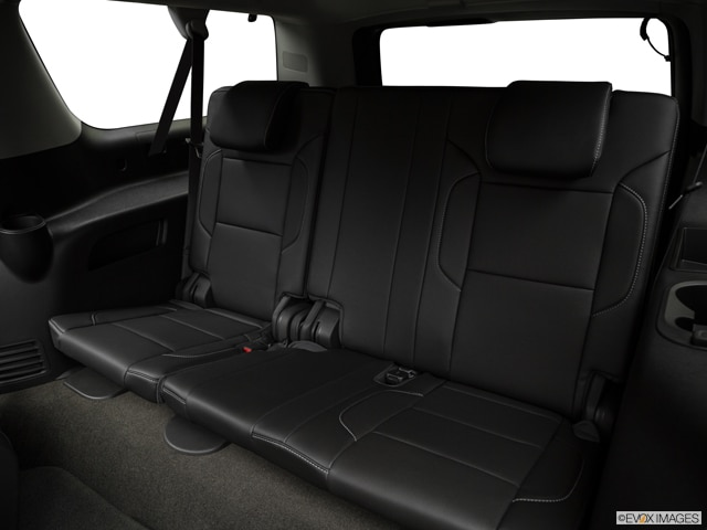 Chevy Suburban Seating >> 2017 Chevrolet Suburban Pricing Ratings Expert Review