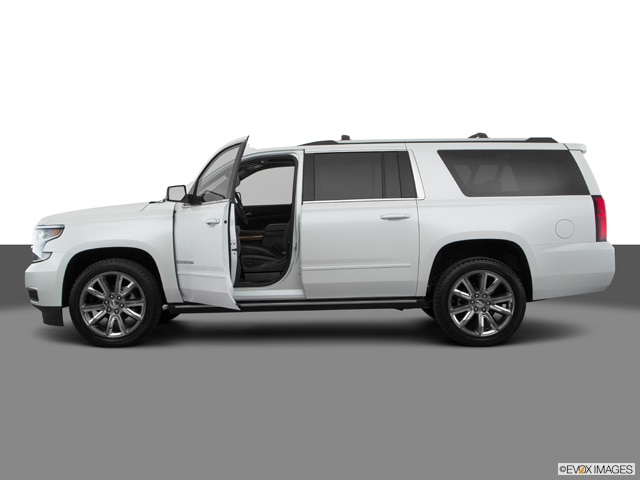 2017 Chevrolet Suburban Values Cars For Sale Kelley Blue Book