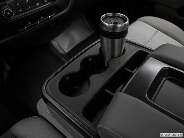 2018 Chevrolet Silverado 1500 Regular Cab | Pricing, Ratings