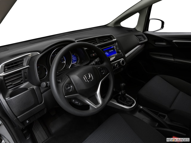 2019 Honda Fit Prices Reviews Pictures Kelley Blue Book