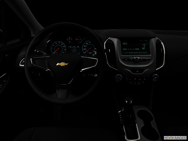 2019 Chevrolet Cruze | Pricing, Ratings, Expert Review