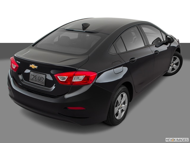 2019 Chevrolet Cruze   Pricing, Ratings, Expert Review