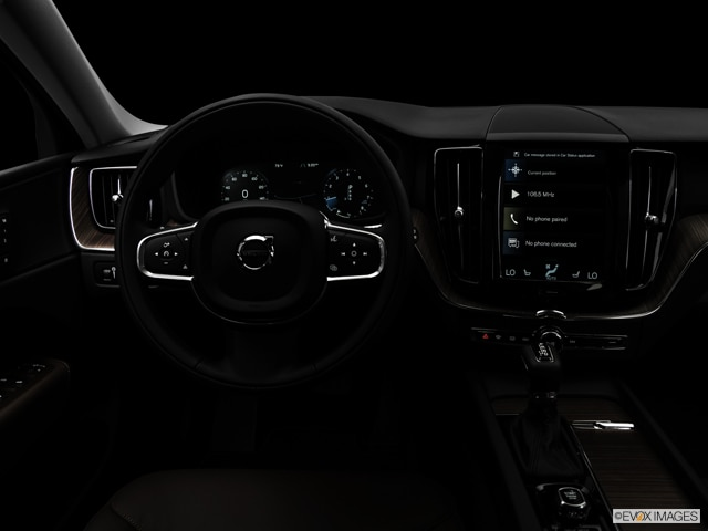 2019 Volvo XC60 | Pricing, Ratings, Expert Review | Kelley