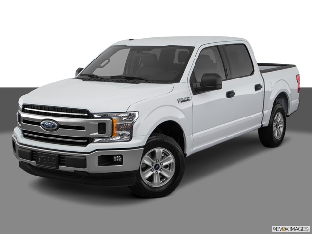 2018 Ford F150 Pricing Reviews Ratings Kelley Blue Book