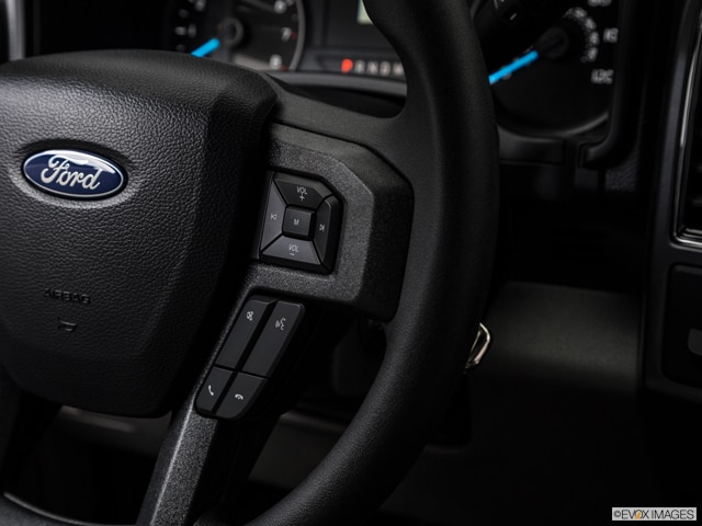 2018 Ford F150 SuperCrew Cab | Pricing, Ratings, Expert Review