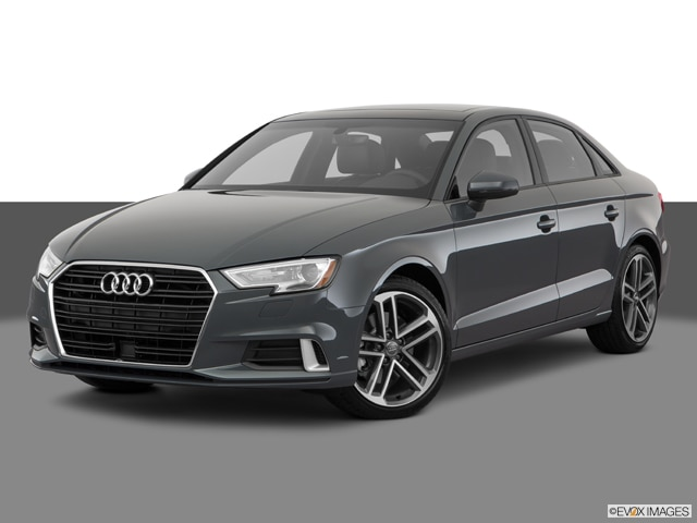2018 Audi A3 | Pricing, Ratings, Expert Review | Kelley Blue