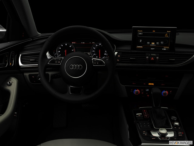 2018 Audi A6   Pricing, Ratings, Expert Review   Kelley Blue Book