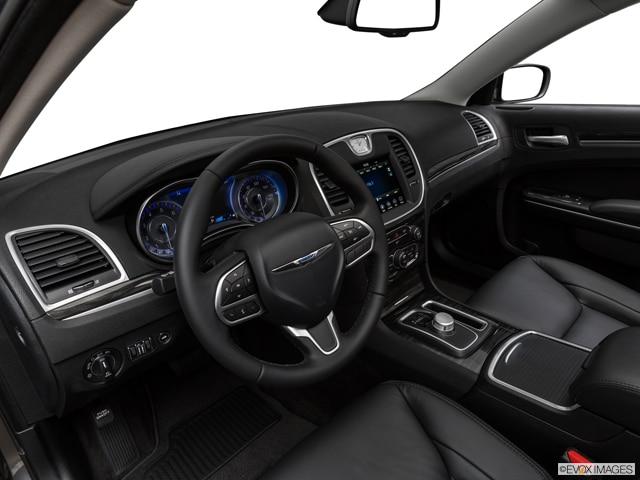 2018 Chrysler 300 Pricing Reviews Ratings Kelley Blue Book