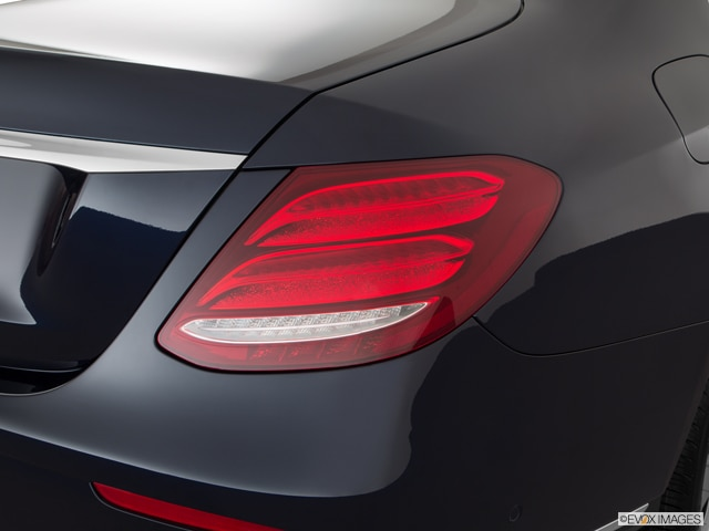 2018 Mercedes-Benz E-Class | Pricing, Ratings, Expert Review