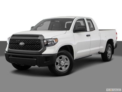 2018 Toyota Tundra Double Cab Pricing Reviews Ratings