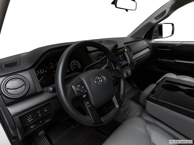 2018 Toyota Tundra Double Cab | Pricing, Ratings, Expert Review