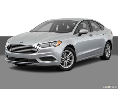 2018 Ford Fusion Pricing Ratings Expert Review Kelley