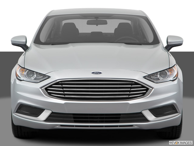 2018 Ford Fusion | Pricing, Ratings, Expert Review | Kelley