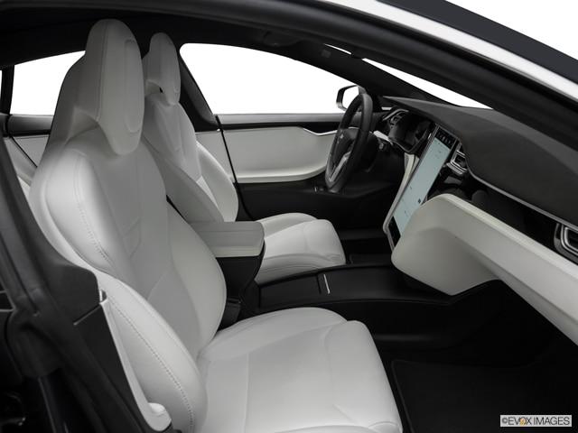 2018 Tesla Model S | Pricing, Ratings, Expert Review | Kelley Blue Book