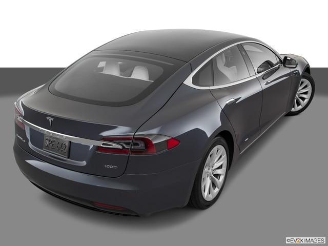 2018 Tesla Model S | Pricing, Ratings, Expert Review
