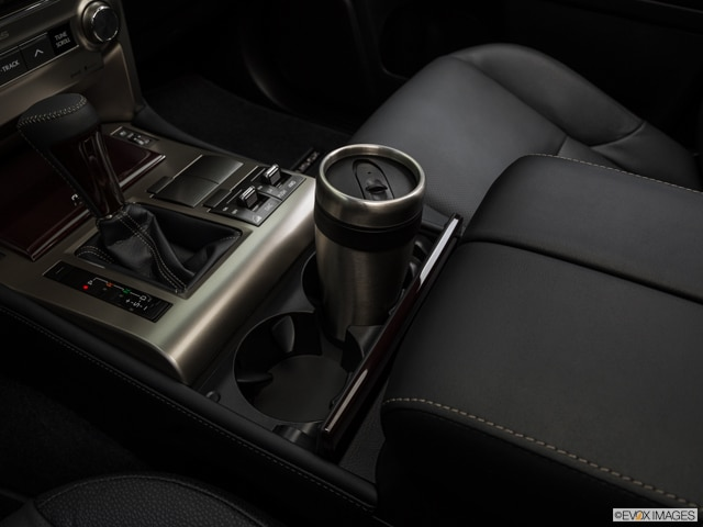 2018 Lexus GX | Pricing, Ratings, Expert Review | Kelley