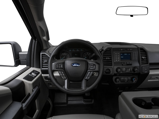2019 Ford F150 Regular Cab Pricing Ratings Expert Review