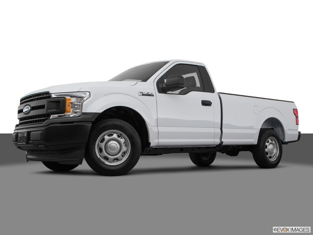 2020 Ford F150 Regular Cab Prices Reviews Pictures Kelley Blue Book