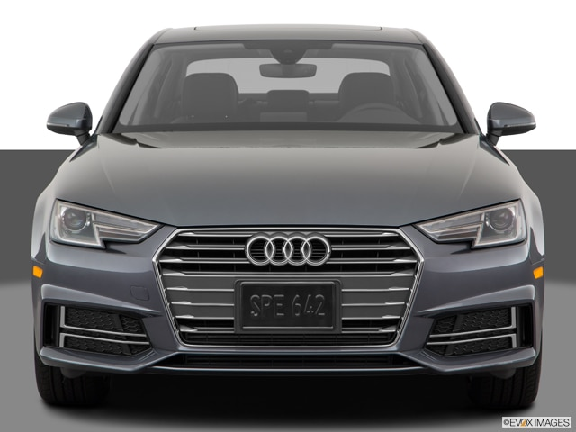 2018 Audi A4   Pricing, Ratings, Expert Review   Kelley Blue