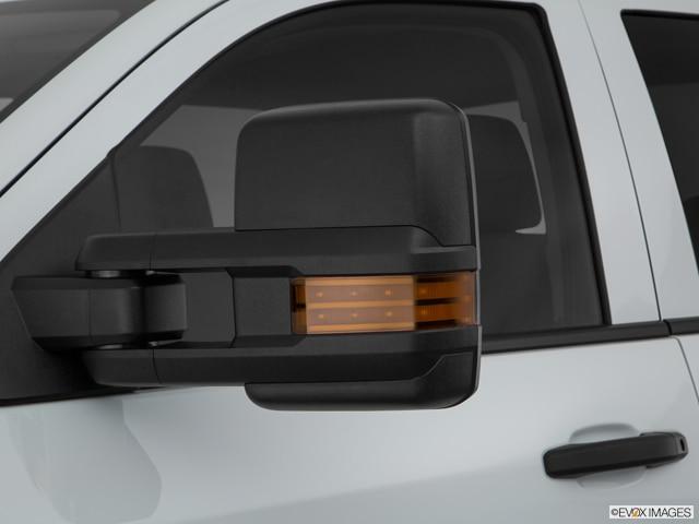 2019 Chevrolet Silverado 2500 HD Double Cab