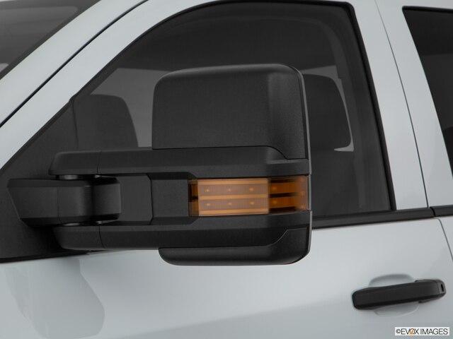 2020 Chevrolet Silverado 2500 HD Double Cab